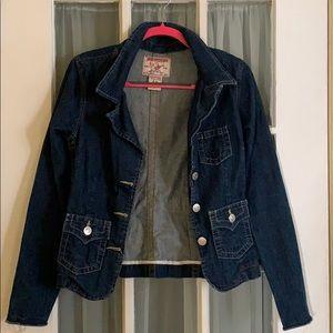 True Religion Denim Jacket (M)